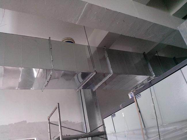 苏州市消防网_风机房-防排烟系统-苏州市金宇消防工程技术有限公司